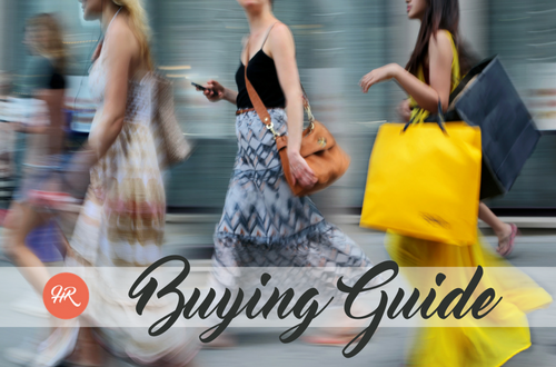 Buying Guide – Smart/Casual for Work